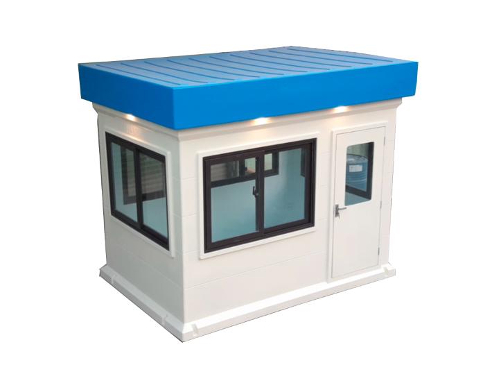 Cabin kiot bán hàng Handy H2x3
