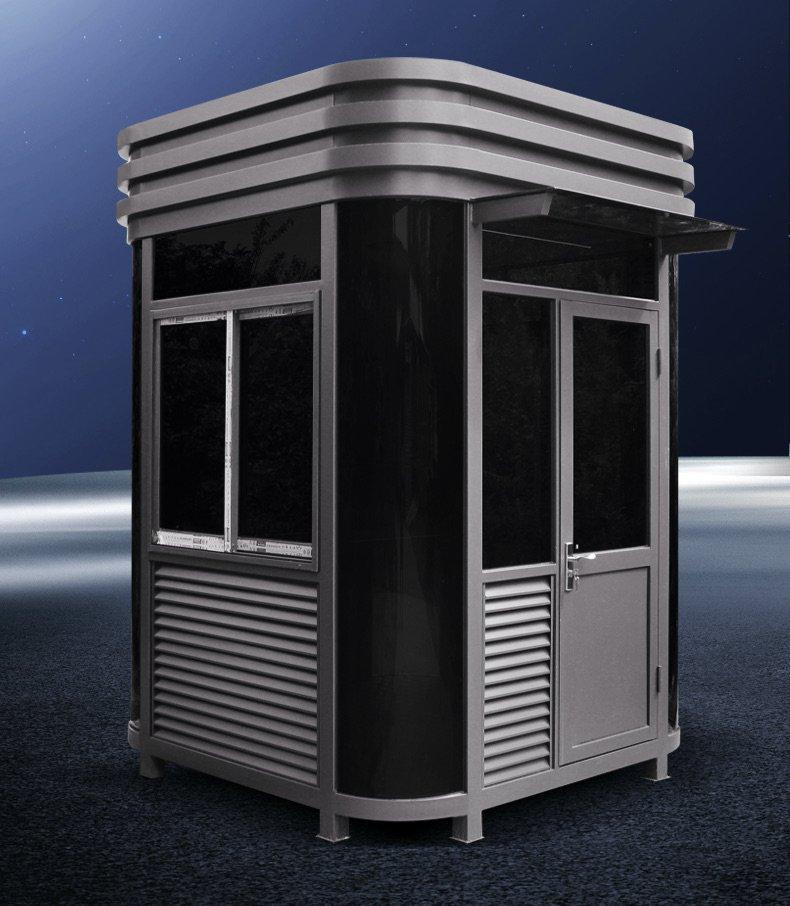 Cabin bảo vệ VS1.7x2.0