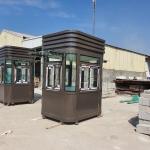 Chế tạo và lắp đặt chốt bảo vệ tại Đồng Nai