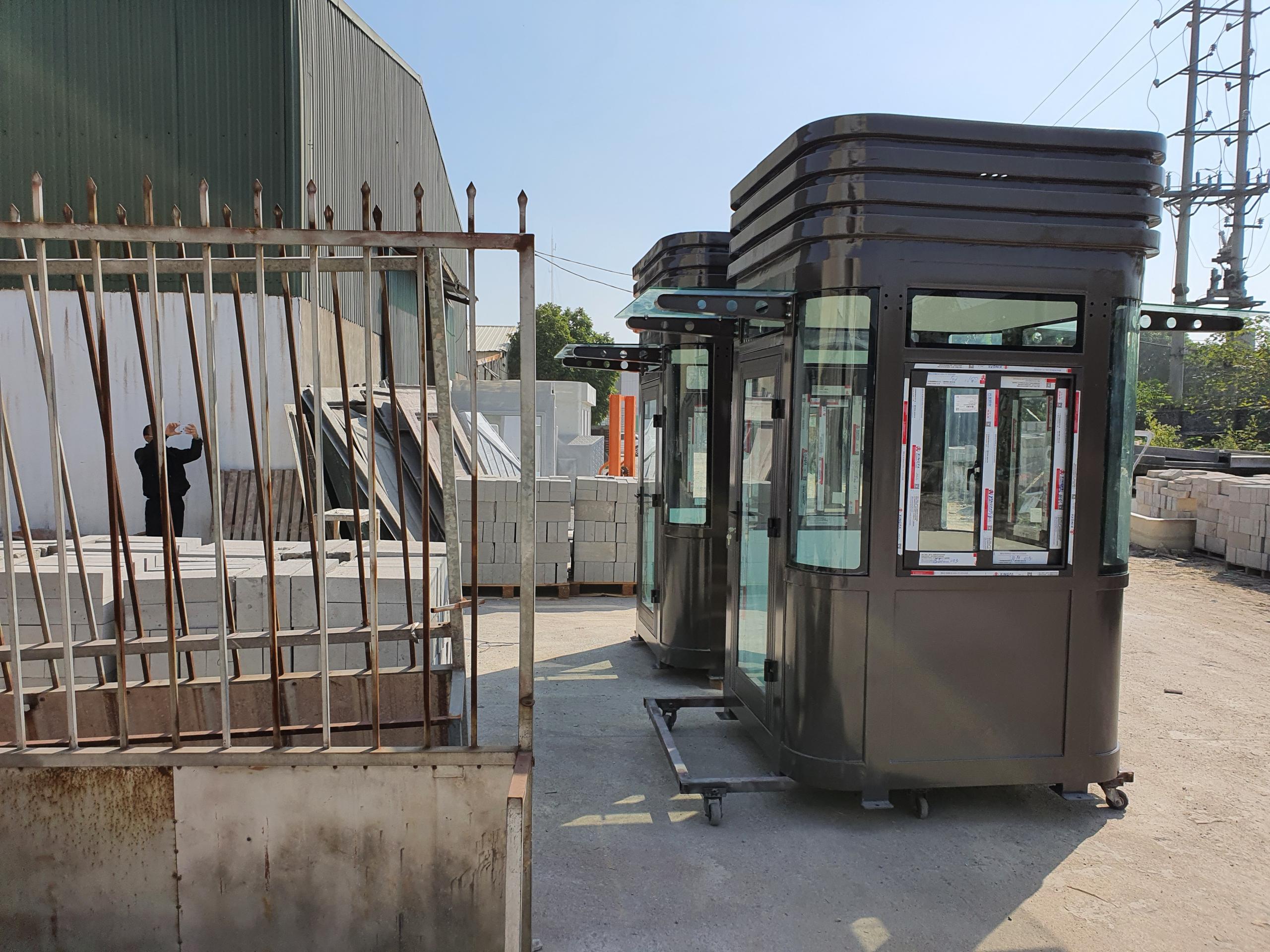 Cung cấp chốt bảo vệ chịu gió tại Quảng Bình