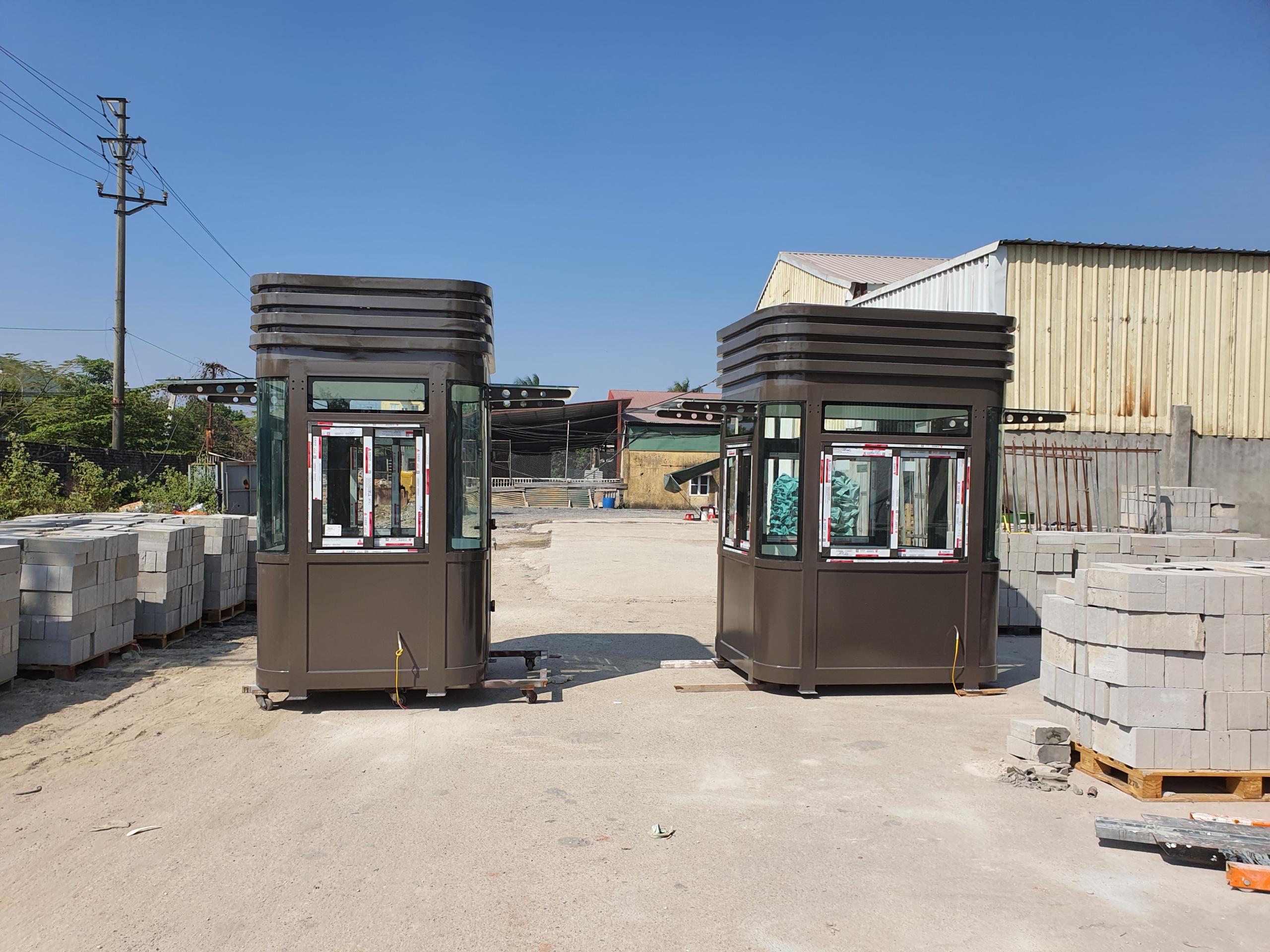 Lắp đặt và cung cấp chốt bảo vệ tại Quảng Nam
