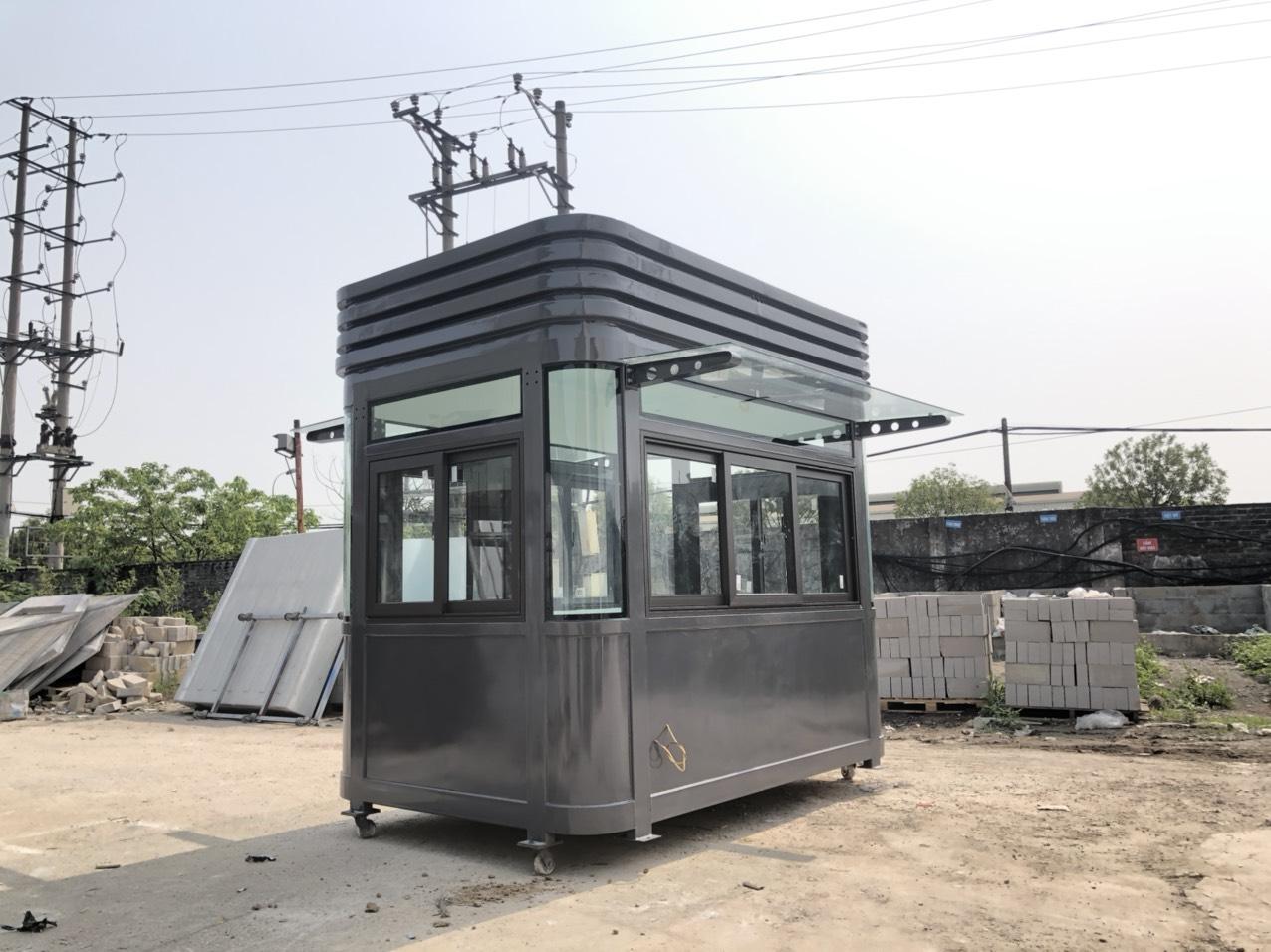 Cung cấp chốt bảo vệ tại Bình Định
